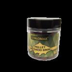 pellet method feeder