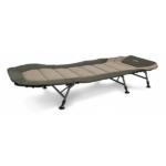 Łóżko Wędkarskie Fox Warrior Bedchair 6 Nóg