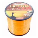 Żyłka ASSO – Ultra Cast Fluo Orange 1000m