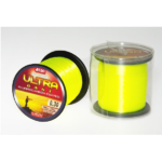 Żyłka ASSO – Ultra Cast Fluo Yellow 1000m