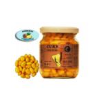 Cukk Kukurydza Ananas 125g bez zalewy