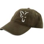Czapka FOX Green Silver Trucker Baseball Cap