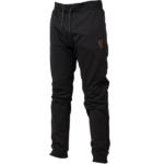 FOX Collection Orange & Black Joggers
