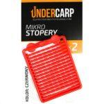 Mikro stopery – czerwone 1
