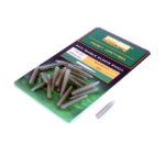 PB Anti Tangle Sleeves Small Weed 20szt rurka antysplątaniowa stożek