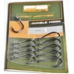 PB Jungle Hook DBF size 4 10szt haki karpiowe