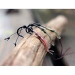 PB Shrimp Aligner brown 8szt pozycjoner krewetka