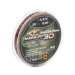 Prologic Żyłka przyponowa HOOKLINK MONO MIMICRY MIRAGE XP 40 m