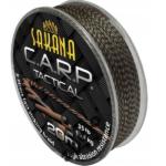 Sakana C.A.R.P. Tactical brązowo-czarna 20m