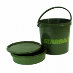 Wiadro Starbaits Bucket 21L + miska 5,3 l