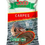 Zanęta 3000 ZANĘTA CLUB CARPES 1KG