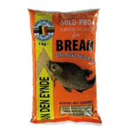 Zanęta MVDE Gold Pro Bream Yellow 1kg- Marcel Van Den Eynde