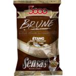 Zanęta Sensas 3000 Brune Etange 1kg