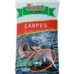 Zanęta Sensas 3000 Club Carpes Noire 1kg
