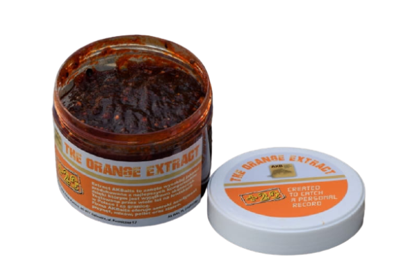 akbaits extrat orange