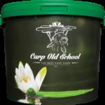 wiadro carp old school biała lilia 17 l karpiowe